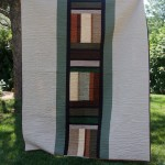 His Hope Chest Quilt