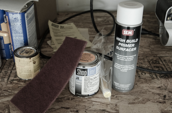 How to touch up paint on an old car botanicalamy supplies for diy car paint job solutioingenieria Choice Image