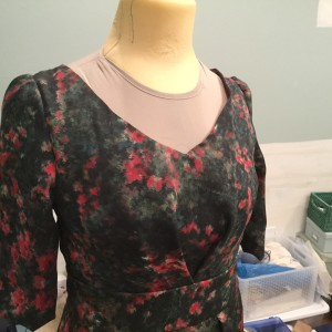 Using an existing pattern to create your own