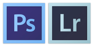 Photoshop and Lightroom Courses